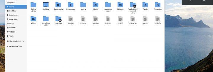 Install Plano Theme For Ubuntu