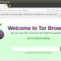 Tor-Browser-Test