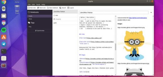 Install Joplin For Ubuntu