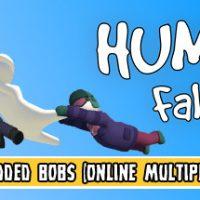 Human Fall Flat On Linux