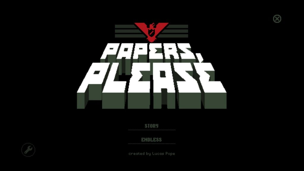 Play Papers, Please Game