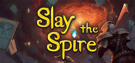 Play Slay the Spire game
