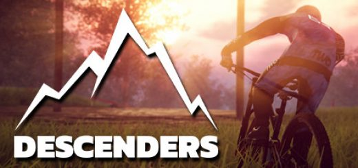 Descenders For Linux