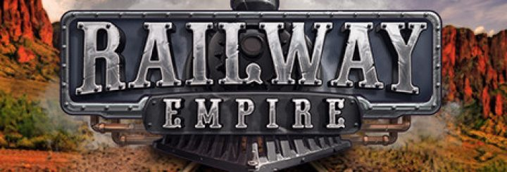 Railway Empire For Linux