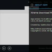 XDman-2018-Screenshot