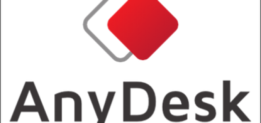 AnyDesk Official Logo