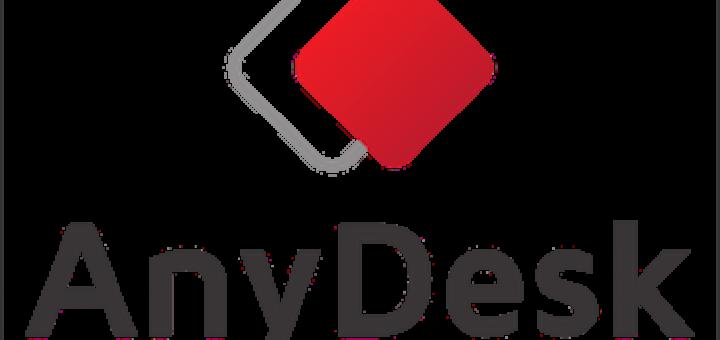 AnyDesk Official Logo