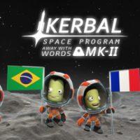 Kerbal Space Program on Linux
