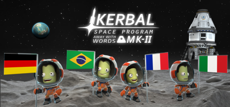 Kerbal Space Program on Linux