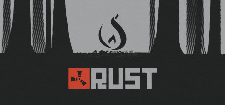 Rust Official Game Logo