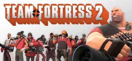Team Fortress 2 Official Logo