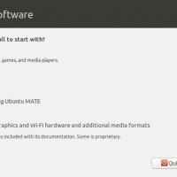 Ubuntu-mate-18 04-welcome-screen - Ubuntu Free