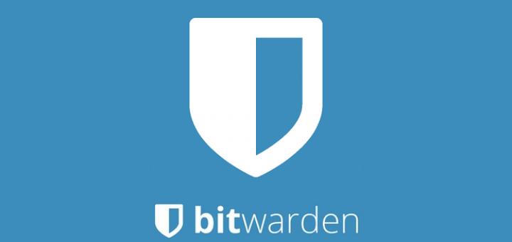 Bitwarden Official Logo