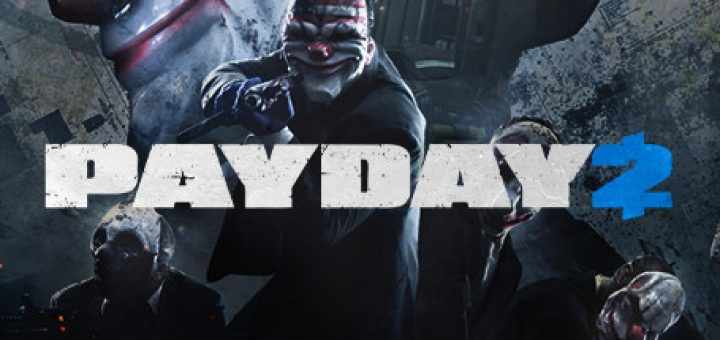 PAYDAY 2 Official Logo