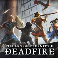Pillars of Eternity 2 Logo