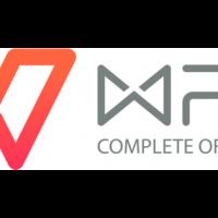 WPS Office Official Logo