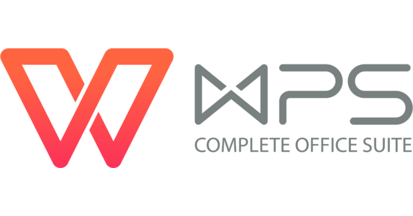 WPS Office Official Logo