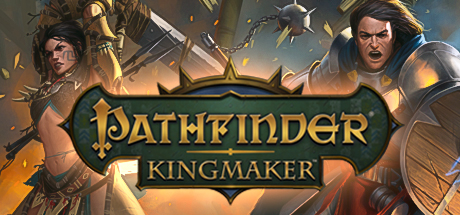 Pathfinder: Kingmaker Official Logo