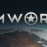 RimWorld official Logo