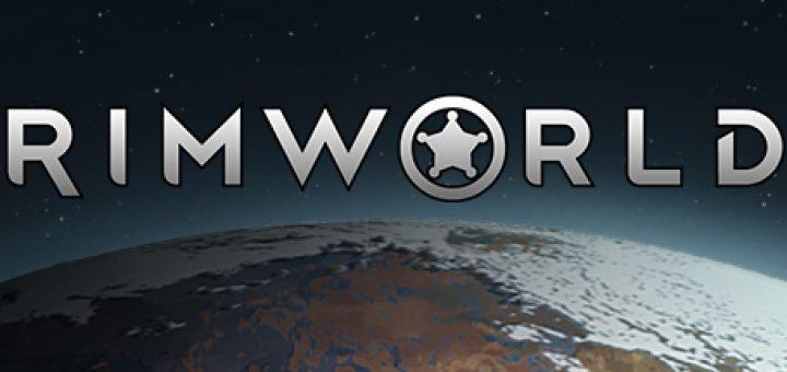 RimWorld official Logo