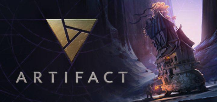 Artifact Official Logo