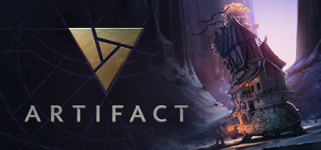 Artifact Official Logo