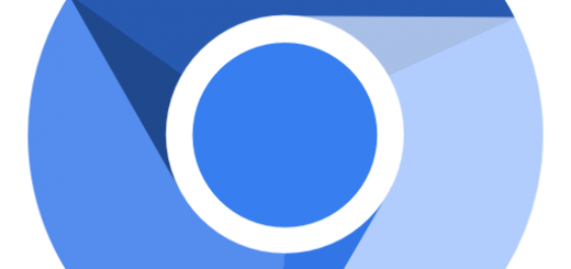 Chromium Official New Logo