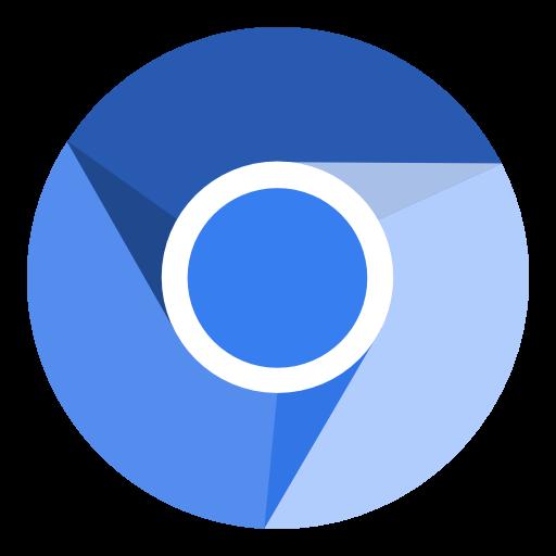 Chromium Official New Logo