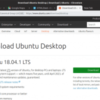 Download Chromium For Ubuntu 18 04 & 19 10