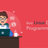 Top Linux Distros For Programming