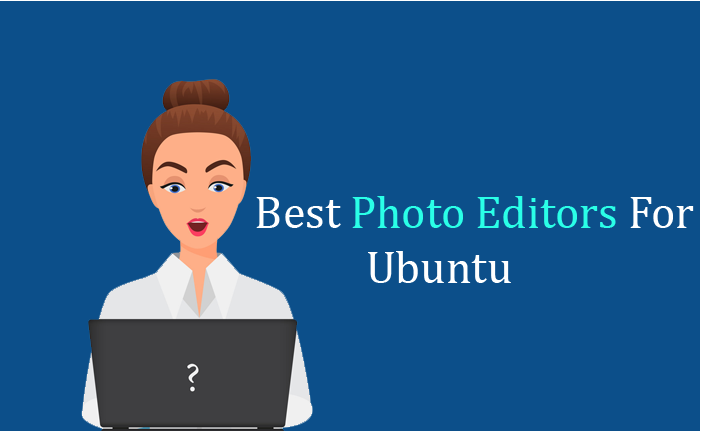 Bets photo editor on Ubuntu