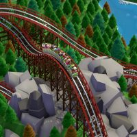 Create-your-own-roller-coaster-game