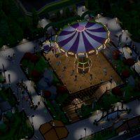 Park-at-night