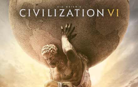 Download Civilization VI For Ubuntu - Includes Gathering Storm
