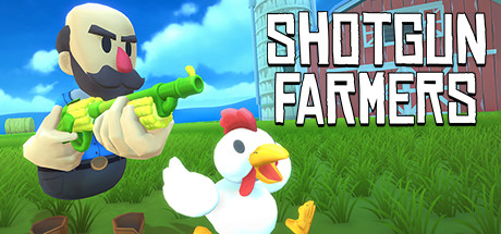 Shotgun Farmers Logo