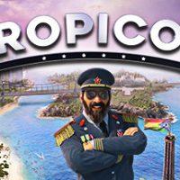 Tropico 6 official logo