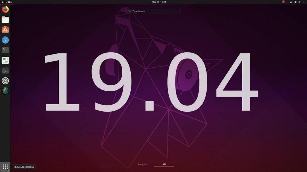 ubuntu 19.04 iso 64 bit