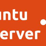 Ubuntu Server Default Logo
