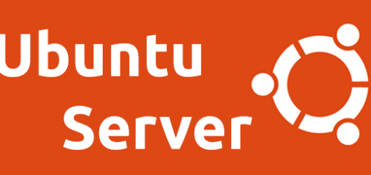 Ubuntu Server Default Logo