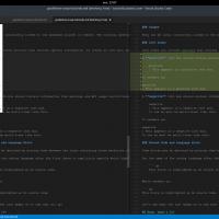 Full-version-Visual-Studio-Code-on-Linux-Computer