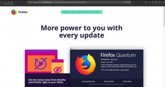 Mozilla Firefox 67 Is Now Available for All Supported Ubuntu