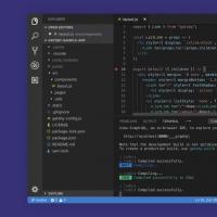 Opengraph-VSCode-on-Ubuntu