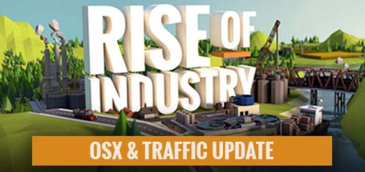 Rise of Industry Official Logo