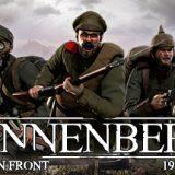 Tannenberg official header
