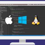 Visual Studio Code on Mac, Windows & Linux