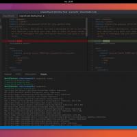 VSCode-installed-on-Linux