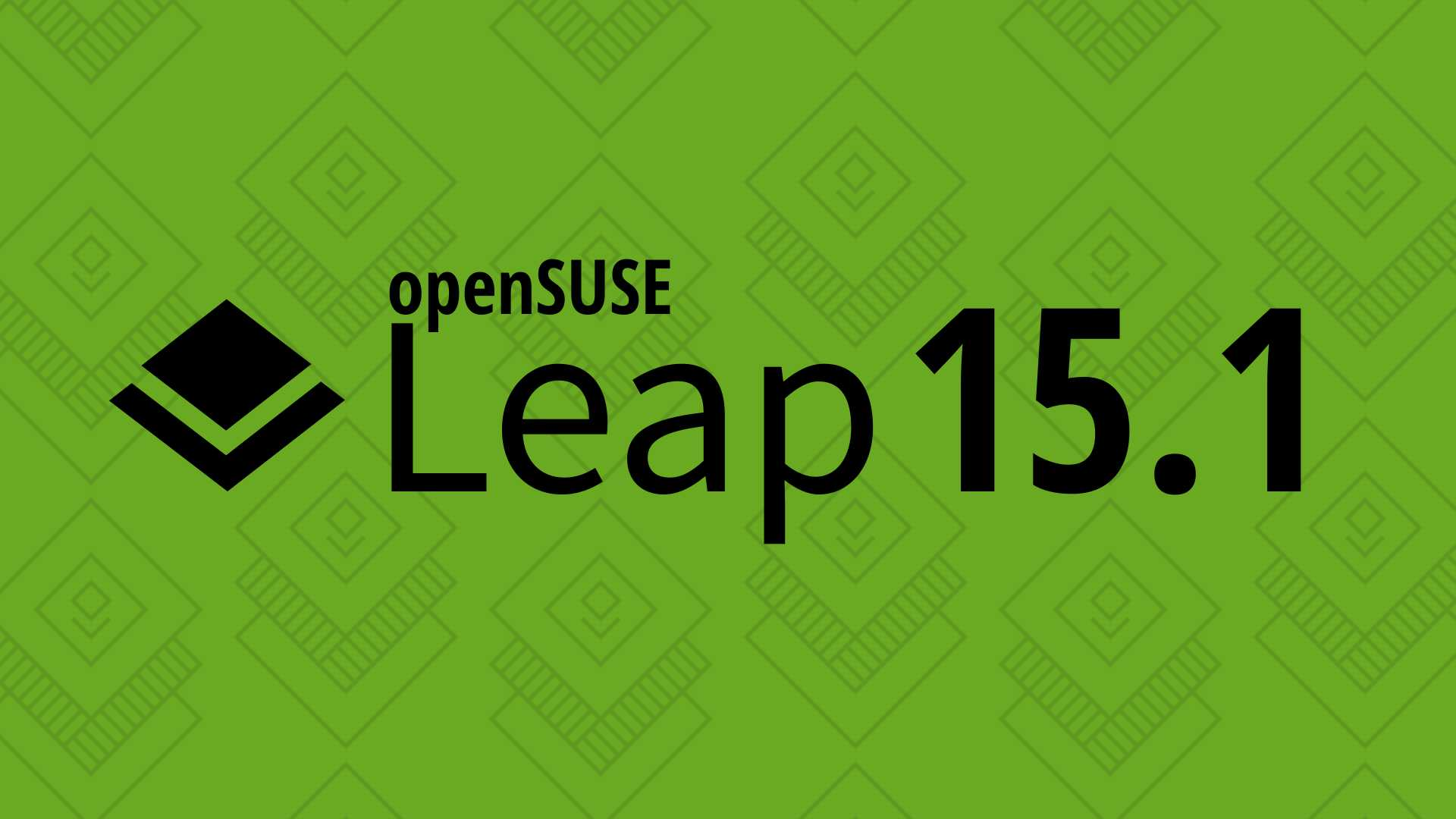 opensuse-leap-15-1-officially-released-based-on-suse-linux