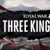 Total War: 3 Kingdoms Official Linux Logo