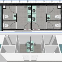 Create-Office-Toilets-SweetHome3D