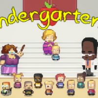 Kindergarten 2 Game Logo
